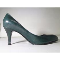 33 Designs - Art.81 - Zapato De Cuero Charol Clasico