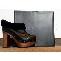 Zapatos Paruolo Nuevos / Zuecos
