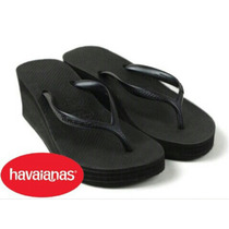 Havaianas High Fashion Plataforma