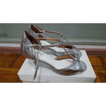 Zapatos De Taco Para Fiesta , Casamiento, Bailar Salsa