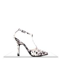 Sarkany Zapato Karlie - Guillermina Mujer En Punto