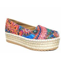 Chatitas Sandalias Calzados Mujer Zapatos Moda