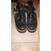 Zapatos Nazaria