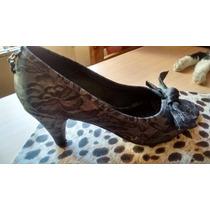 Zapatos Originales Ricky Sarkany Con Caja