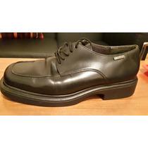 Zapatos Storkman Cuero N° 41 Una Sola Postura