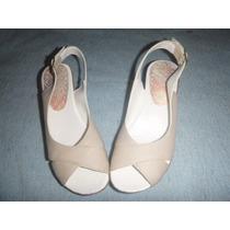 Zapatos Sandalias Nuevas Oferta Liquidacion Verano