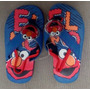 Ojotas De Elmo-talle Us 10