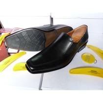 Calzado Fino De Cuero De Vestir -fabricantes-