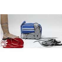 Ojotas- Sandalias Adidas Originals Cordones Trepa-pierna!