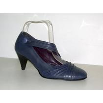 Zapato Escotado - Nina Molina - Art. 535