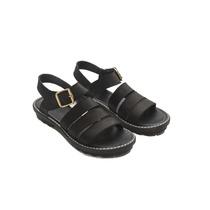 Sandalias Zuecos Mujer Fransiscana Zapatos Almacen De Cueros