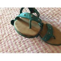 Sandalias Tipo Gladiador
