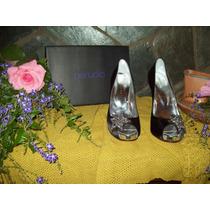 Una Mujer Fashion... Debe Tenerlos!!! Zapatos Paruolo (nº40)