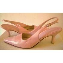 Stilettos Zapatos De Cuero Nossa Novias 15 Años No Sarkany