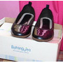 Zapatos Botanguita De Charol