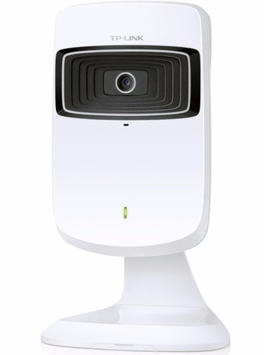 Camara Ip Tp-link Nc200 Cloud Wi-fi 300mbps Seguridad