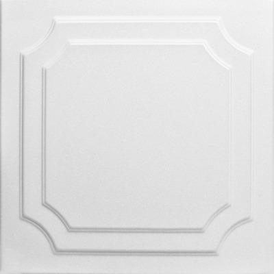 Placas decorativas p cielo raso telgopor pintable 34 00 rmb revestimientos - Placas decorativas para pared interior ...