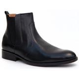 Zapato Bota Hombre Chelsea - Cuero - The Beatles
