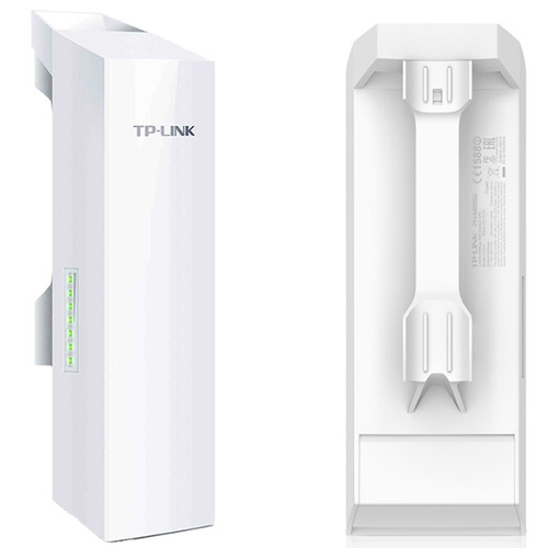 Antena Wifi Exterior Tp-link  Cpe 220 Poe 5 Km Sup A Cpe210