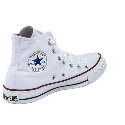 zapatillas converse all star blancas