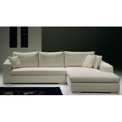 Sillon sofa esquinero tapizado en ecocuero talampaya for Sofa esquinero precio