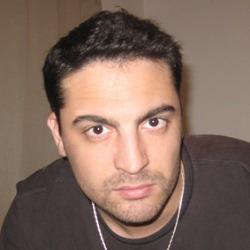 Gonzalo Sebastian