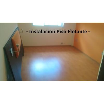 Colocacion de piso flotante prefinished y pvc 70 - Trabajo piso pareja opiniones ...