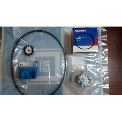 kit distribucion bomba agua fiat idea palio strada 1 8
