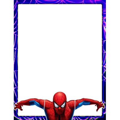 Kit Fondos Mas Imagenes, Patrones,hombre Araña, Spiderman!! (Otros ...
