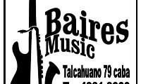 Baires Music Srl