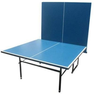 Mesa de ping pong plegable stiga triumph con ruedas fronton 14320 8 deportivo y marcial - Mesa de ping pong precio ...