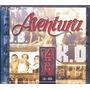 Aventura - 14+14 (cd+dvd)
