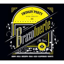 Orquesta Brazofuerte  - Pen Drive Swi...