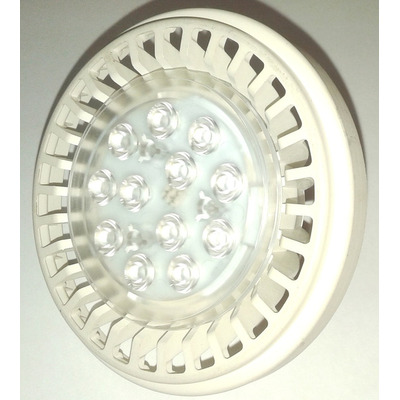 lampara led AR111 CANDIL 12W OFERTA PROMO LUCES LED