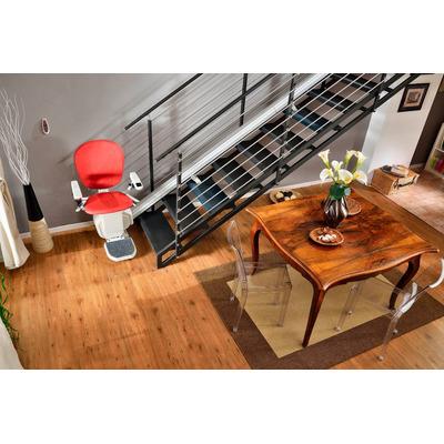 Monta escalera el ctrico sube escaleras sillas for Silla sube escaleras precio