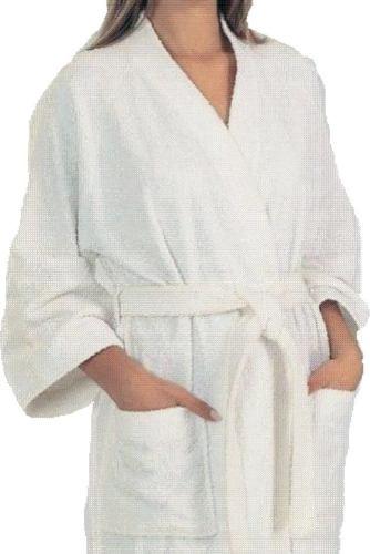 Bata de toalla para baño robe de chambre