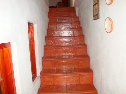 Baldosas para escaleras rusticas tipo laja san luis en for Baldosas rusticas precios