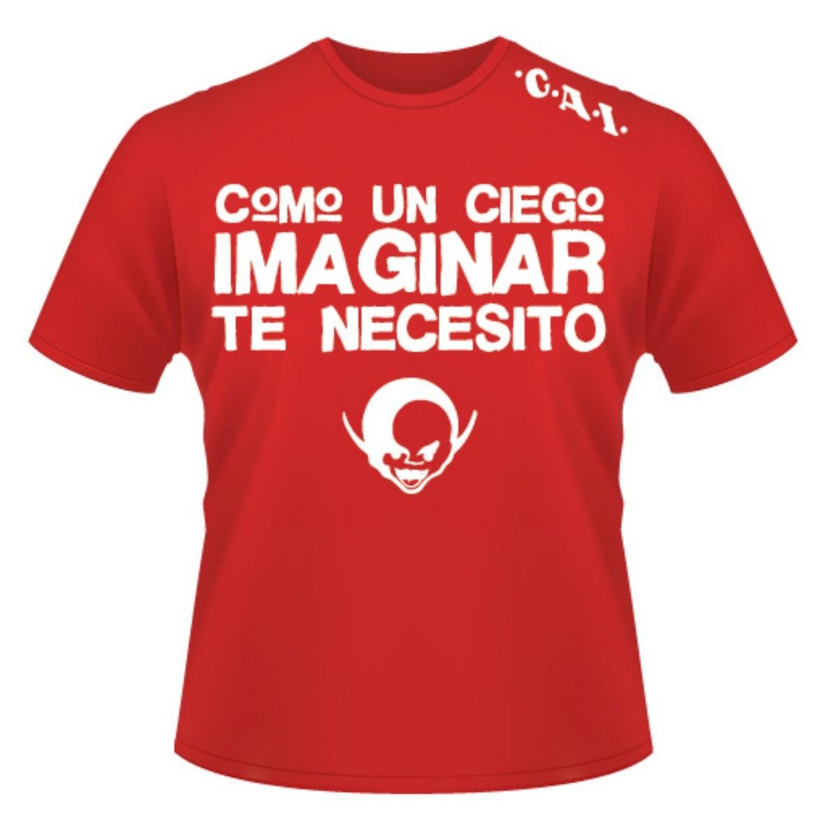 """Rock and Rojo """"Como un ciego"""""""