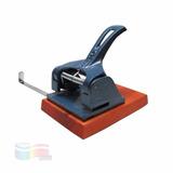 Perforador OTA base de madera c/guia