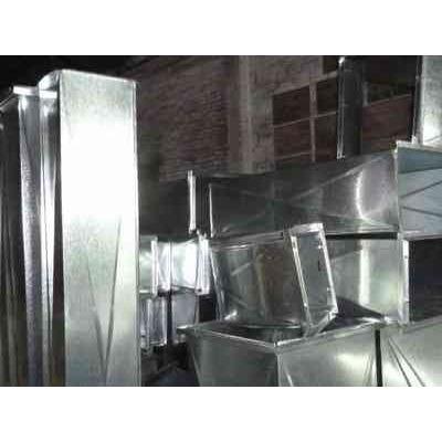Conductos de chapa aire acond ventilacion zingueria - Conductos de chapa ...