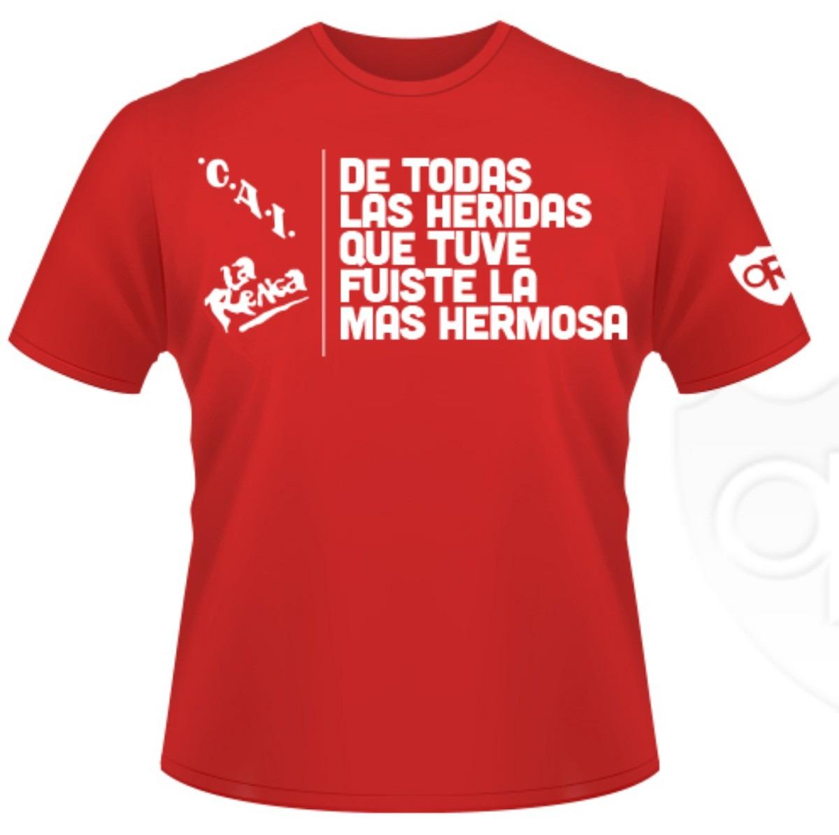 """Rock and Rojo """"De todas las heridas"""""""
