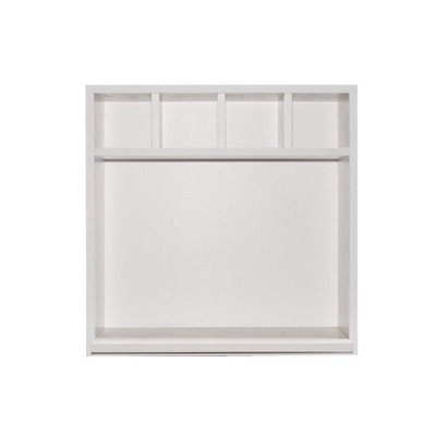 Unica alacena portamicroondas 60 x 60 x 30 cocina muebles for Mueble cocina 60 x 30