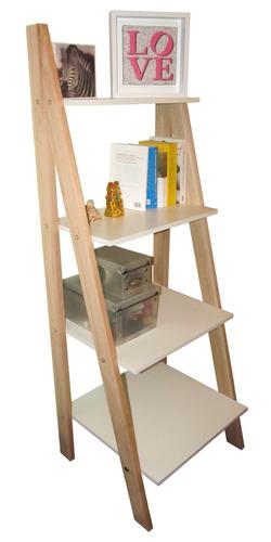 Estanter as repisas escalera de dise o decoraci n en venta for Repisas para escaleras