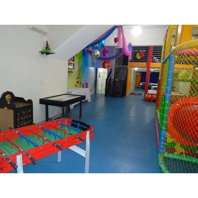 Salon De Eventos Infantiles Hakuna Matata Villa Adelina