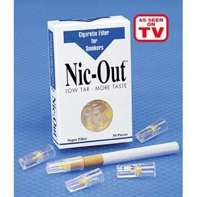 La recogida conventual para a dejar fumar