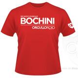 """Remeras Orgullosas """"Bochini"""""""