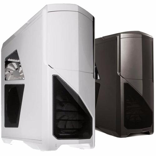 Gabinete Nzxt Phantom 630 Matte Black Fan X3 Usb 3.0 Gamer