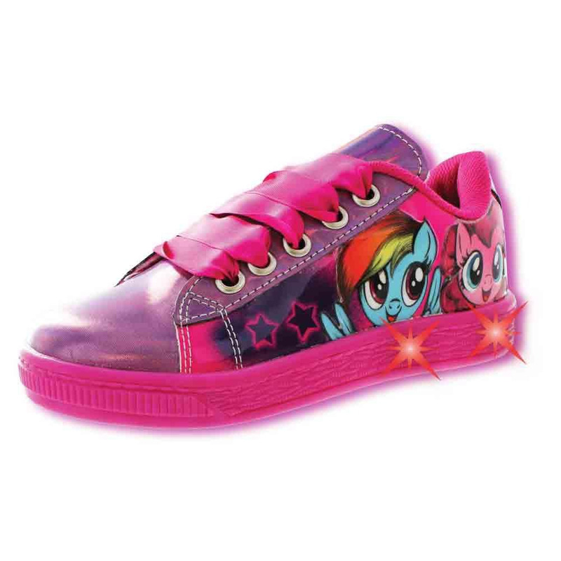 Sneakers Rosa My Little Pony T05756