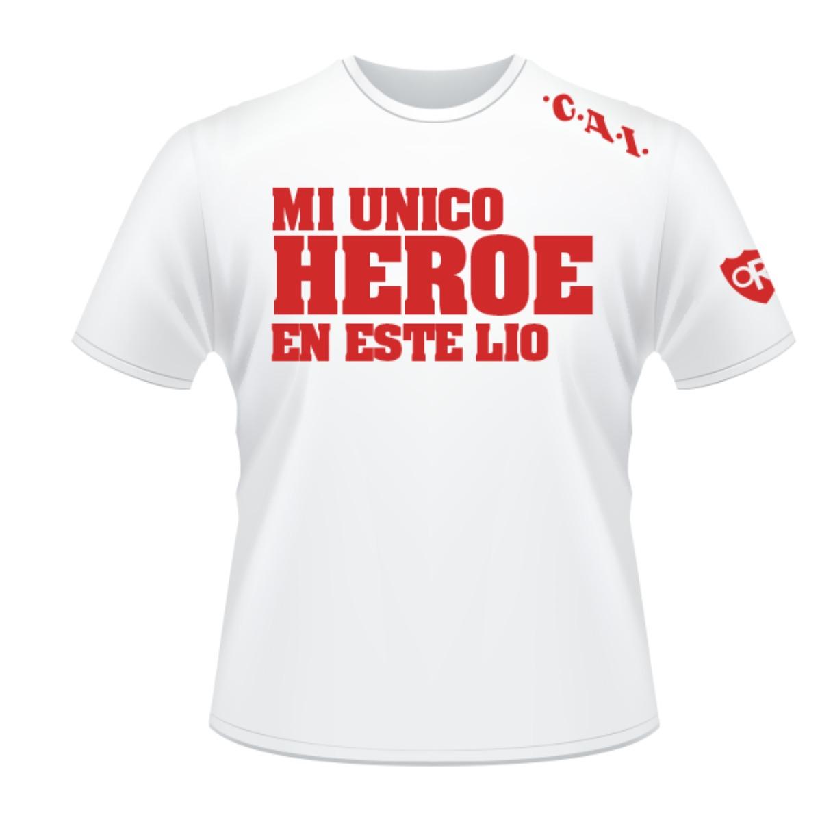"""Rock and Rojo """"Mi único héroe"""""""