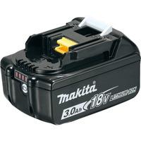 Bateria Íons de Lítio 18V 3.0Ah - BL1830B -  Makita